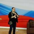 Мария Пушкина